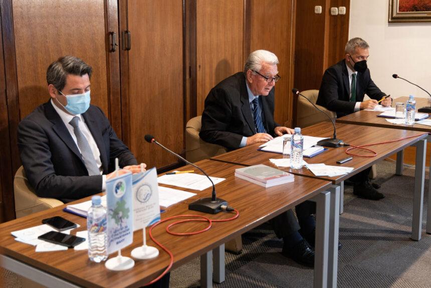 Одржана 6-та сесија на Охридската школа на природното право